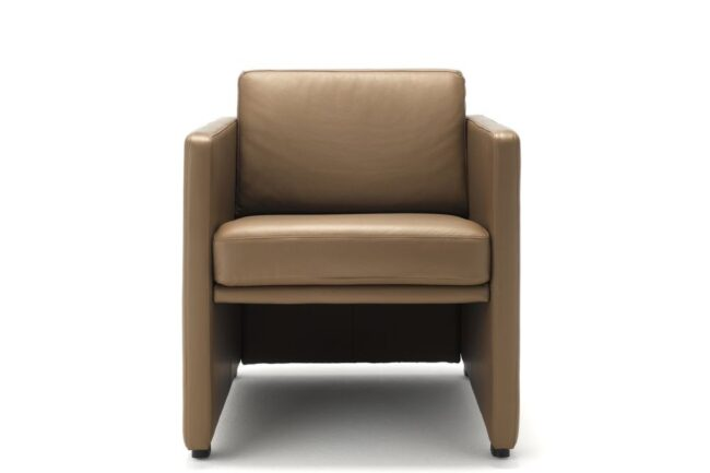 Rolf Benz Clubfauteuil Ego