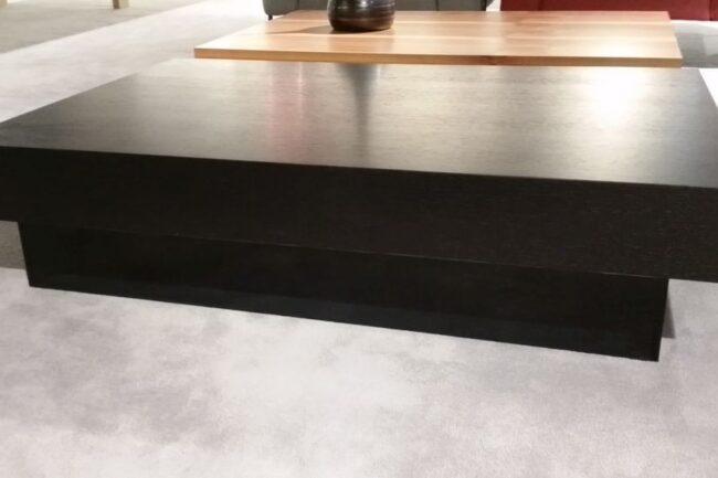 (Showroommodel) Salontafel Rolf Benz 8420-572
